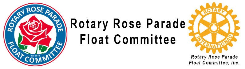 Rotary Rose Parade Float Committee